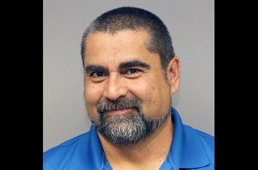 Photo of Ernest Cisneros
