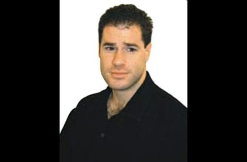 Photo of Tony Colaprete
