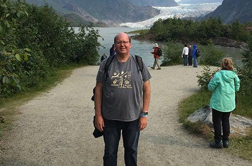 Photo of Bob Deen