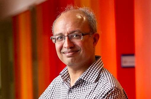 Photo of Sanjeev Gupta