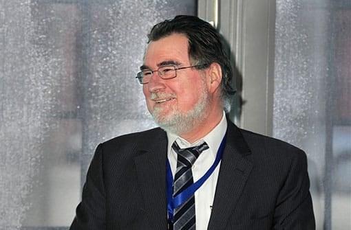 Photo of Ralf Jaumann