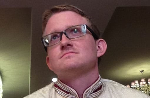 Photo of Tex Kubacki