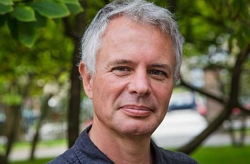 Photo of Morten Madsen