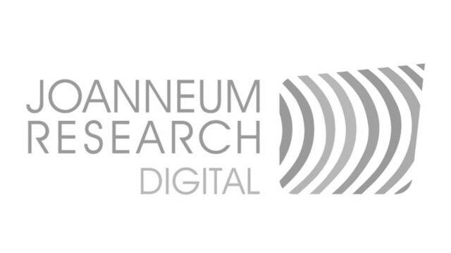 Joanneum Research Digital logo
