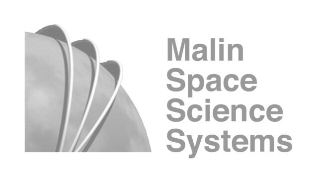 Malin Space Science Systems logo