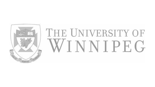 The University of Winnipeg logo